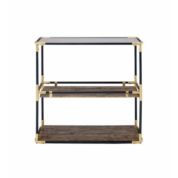 Review Neymar Console Table