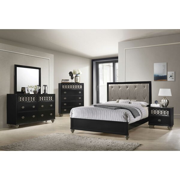Odion Standard Configurable Bedroom Set by Canora Grey Canora Grey