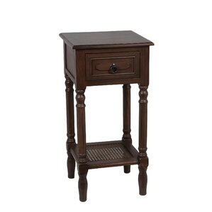 Tugalo Side Table by Birch Lane?