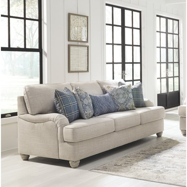 Best Offer Ezio Sofa by August Grove by August Grove