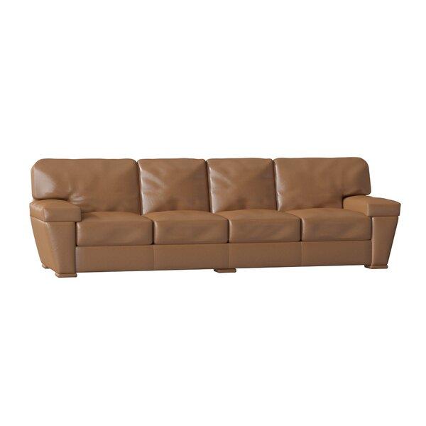 Prescott Genuine Leather 118