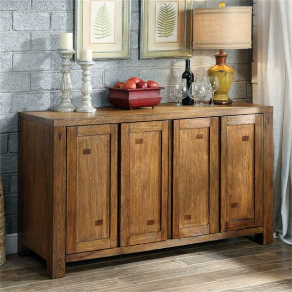 Occoquan Sideboard by Loon Peak Loon Peak
