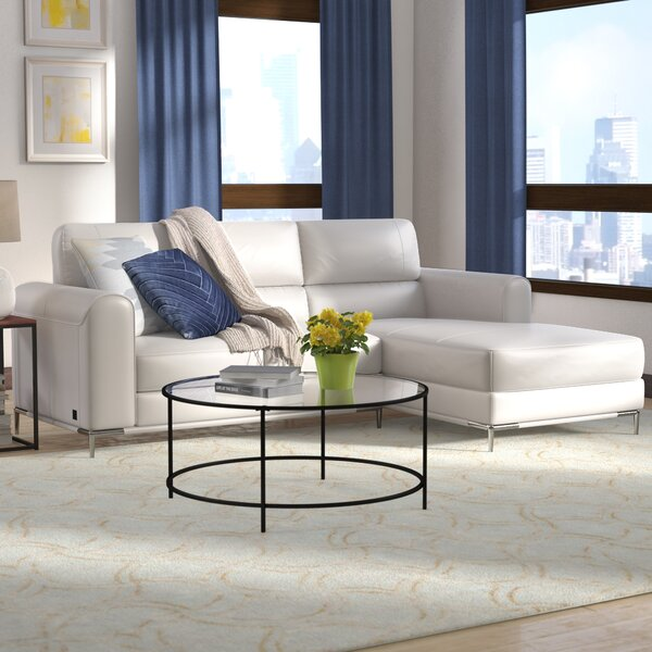 Brousseau Right Hand Facing Sectional by Orren Ellis