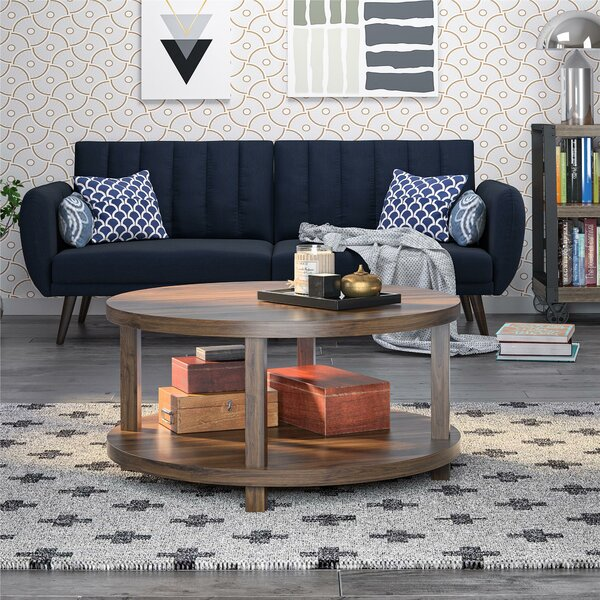 Oakdale Coffee Table By Novogratz