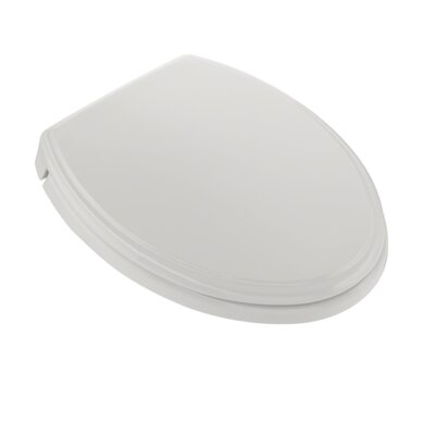 Elongated White Toilet Seats You Ll Love Wayfair