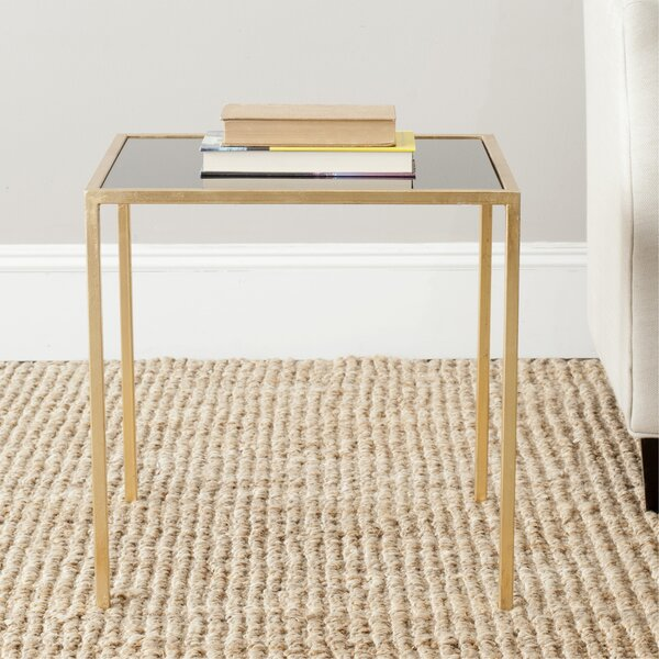 Alphonse End Table by Willa Arlo Interiors