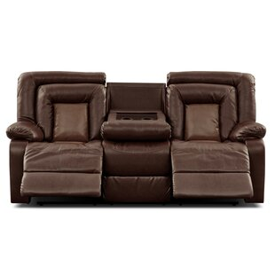 Alice Reclining Sofa