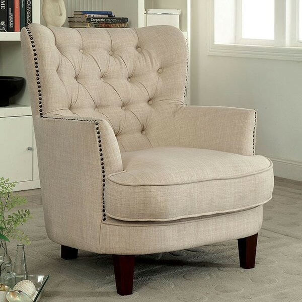 Ofelia Armchair by Darby Home Co