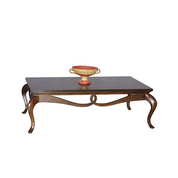 Luther Coffee Table