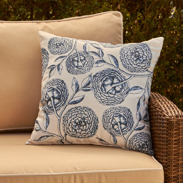 Esther Outdoor Pillow (Set of 2) by Birch Lane™