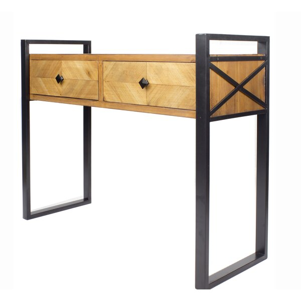 Higgston Console Table by Foundry Select