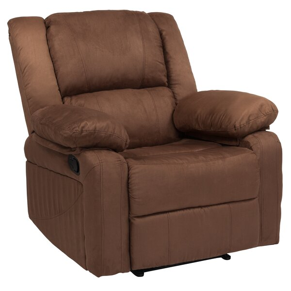 Chalfont Manual Rocker Recliner by Winston Porter