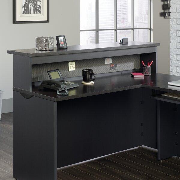 Castalia Desk by Red Barrel Studio