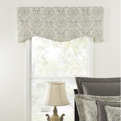 Scalloped Valances Amp Kitchen Curtains You Ll Love In 2019