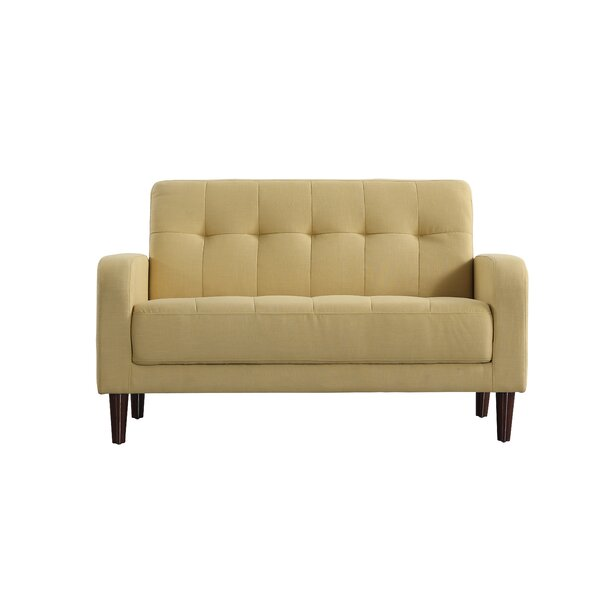 Danyell Loveseat By Hashtag Home