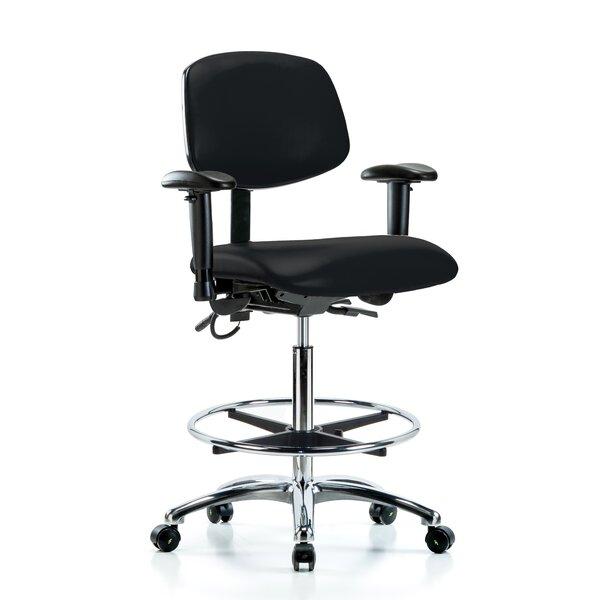 Mila Ergonomic Drafting Chair