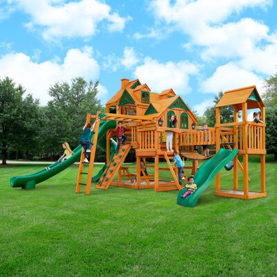 3 To 4 Year Old Swing Sets You Ll Love In 2019 Wayfair