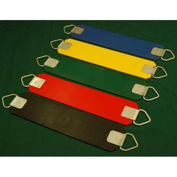 Belt Seat (Set of 4) by Kidstuff Playsystems, Inc.