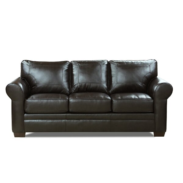 Moats Sofa Bed by Winston Porter