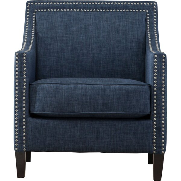 Turberville Armchair by Alcott Hill