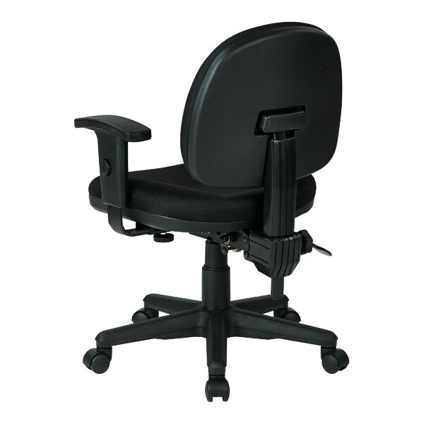Fabulous Hathcock Ergonomic Task Chair By Symple Stuff Ibusinesslaw Wood Chair Design Ideas Ibusinesslaworg
