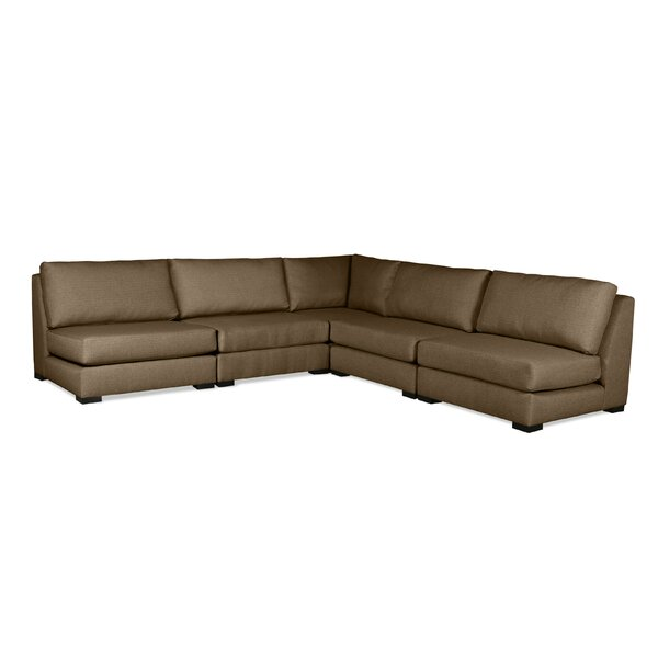 Seay Simple Modular Sectional by Brayden Studio