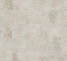 HydroCork Stone 12 Cork Flooring in Beige Marble by Wicanders