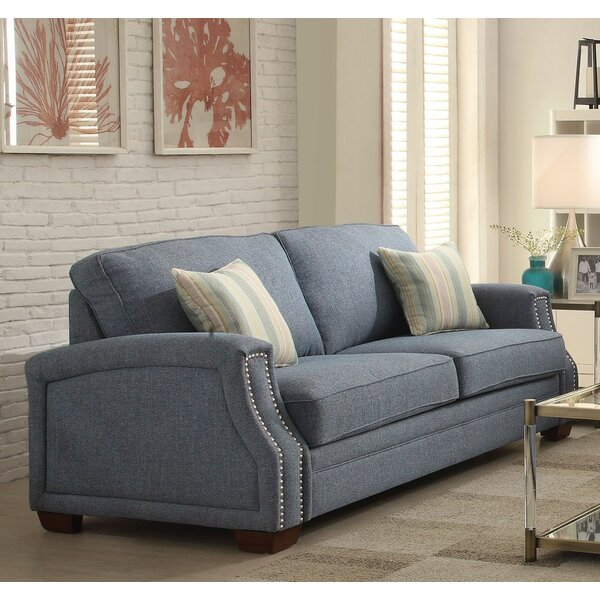 Roslindale Sofa by Charlton Home