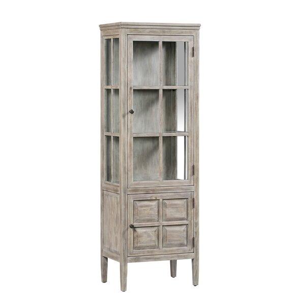Mayra Curio Cabinet by Mistana