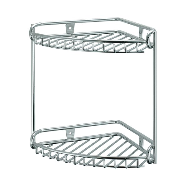 Tivoli 2 Tier Corner Rack by Empire Industries