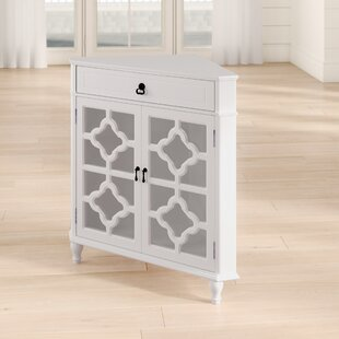 Moretown 2 Door Accent Cabinet