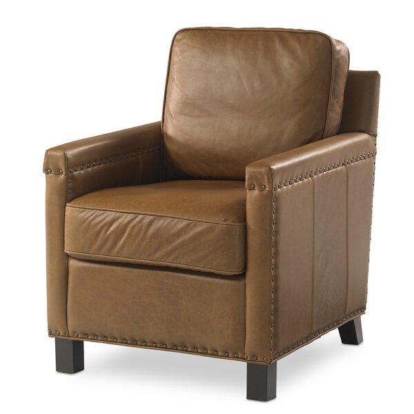 Hazel Club Chair by 17 Stories