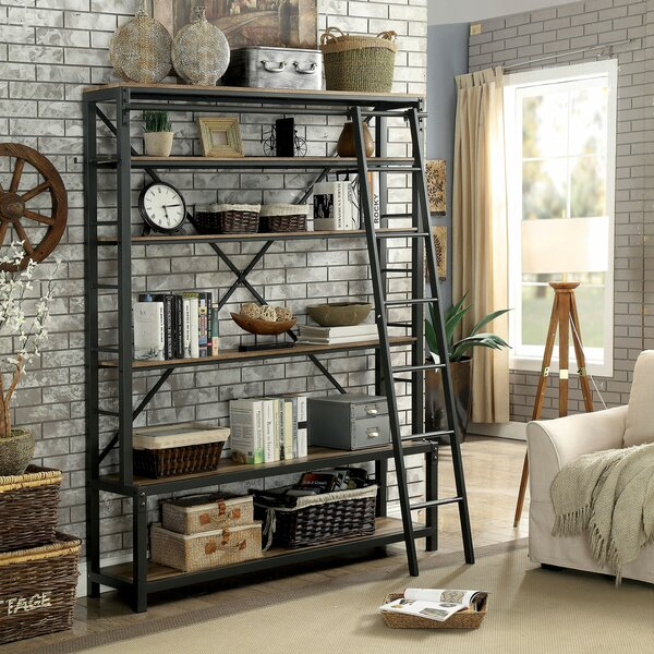 Belle Etagere Bookcase by 17 Stories