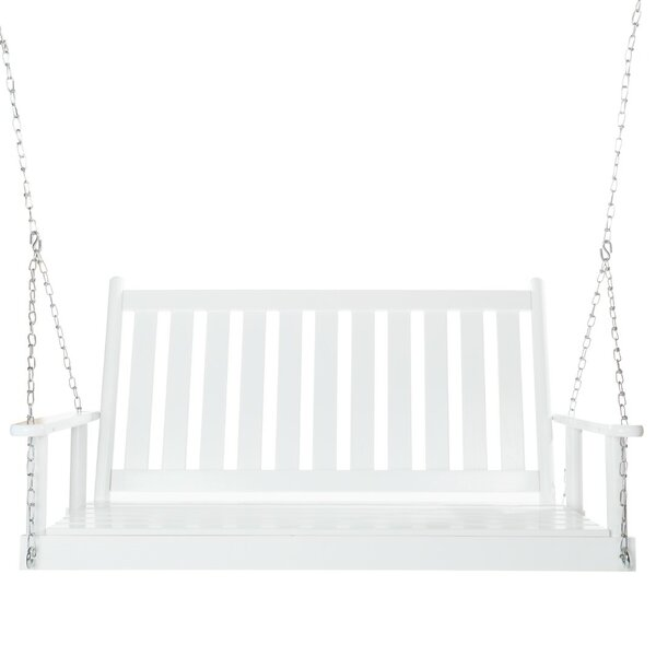 Pellegrin Porch Swing by Gracie Oaks