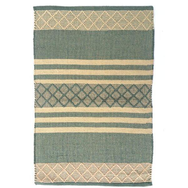 Atlas Basil/Tan Area Rug by Artim Home Textile