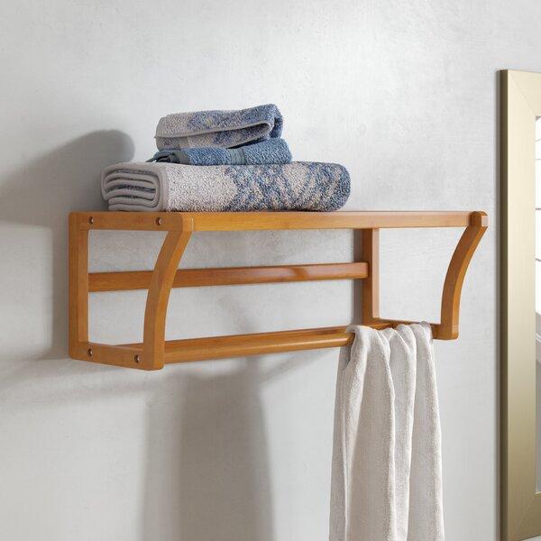 Millbury Wall Shelf by Andover Mills