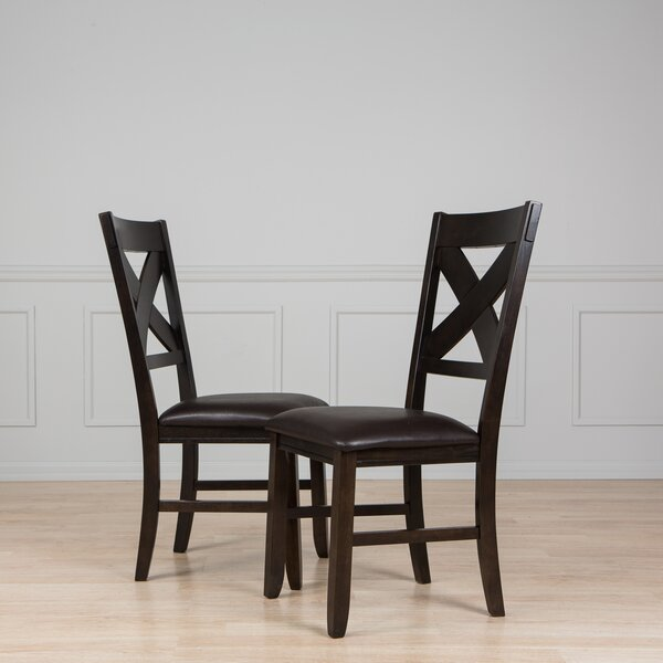 Luckett Side Chair (Set of 2) by Winston Porter