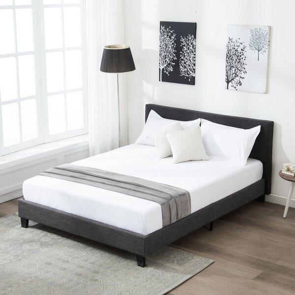 Moison Upholstered Platform Bed by Winston Porter