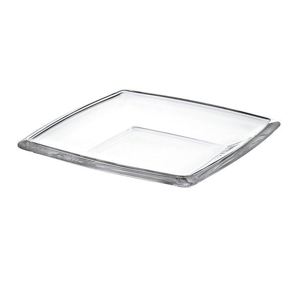 Centerpiece Platter by Majestic Crystal