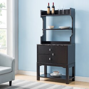 Purchase Tom Manufactured Wood Baker's Rack Good purchase