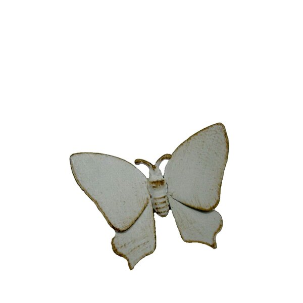 Glow in the Dark Magnetic Butterfly Figurine (Set of 6) by Hi-Line Gift Ltd.