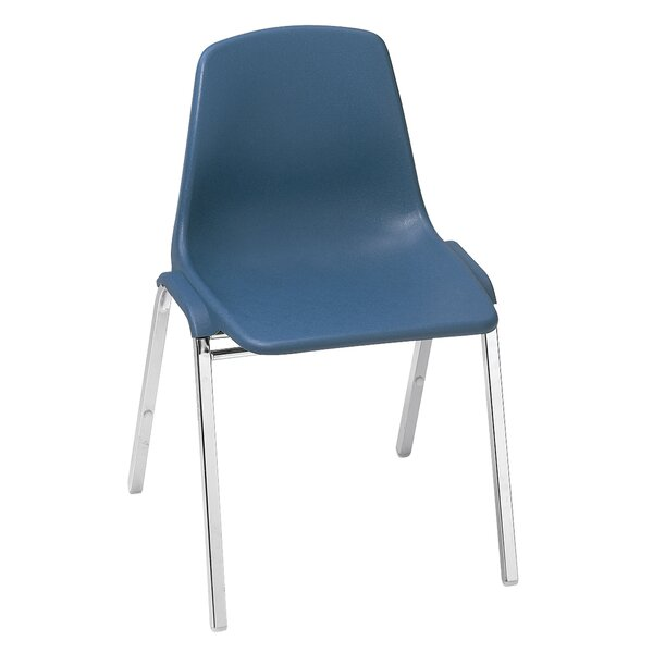 18 Plastic Classroom Chair by National Public Seating