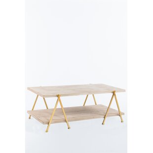 Price comparison Sierra Coffee Table By Statements by J