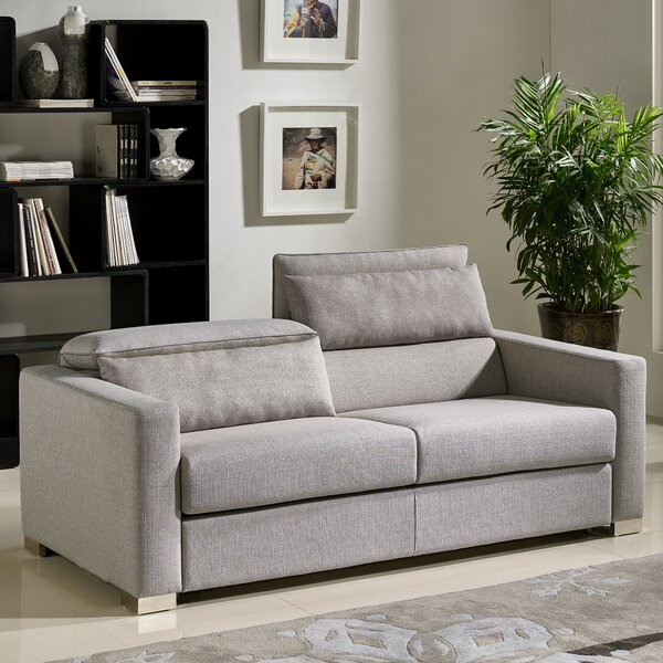 Coalpit Heath Sleeper Sofa by Orren Ellis