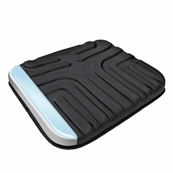 Gel Seat Cushion by Sharper Image