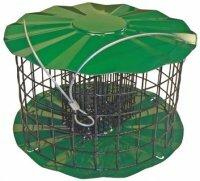 Barrier Guard Specialty Suet Bird Feeder by Erva