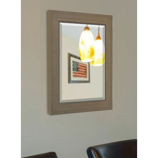 Compare & Buy Traditional Wall Mirror By Darby Home Co