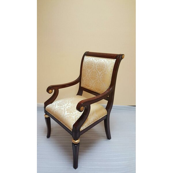 Orpheus Upholstered Dining Chair by Astoria Grand Astoria Grand