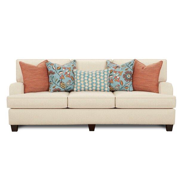 Kerley Sofa by Highland Dunes