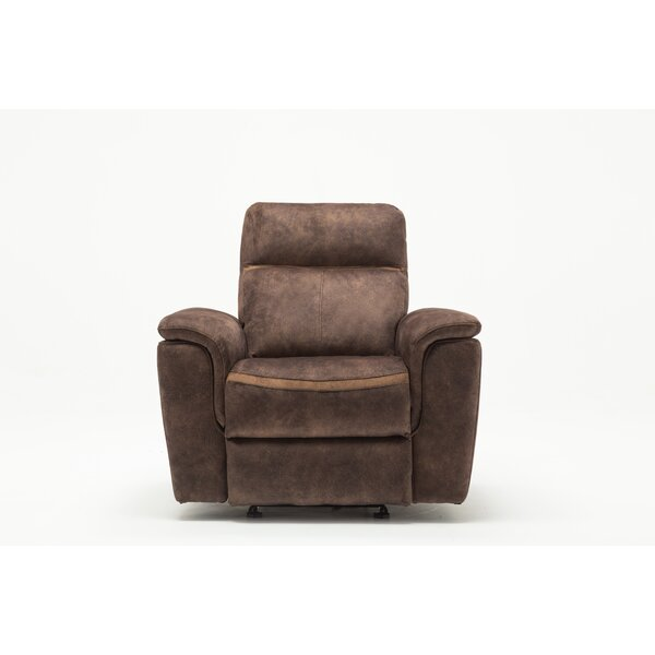 Palu Manual Recliner by Loon Peak